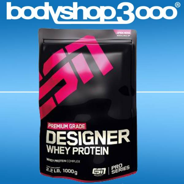 ESN - Designer Whey 1000g