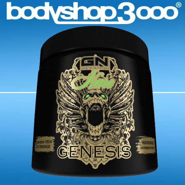 GN Laboratories Narc Genesis 150g