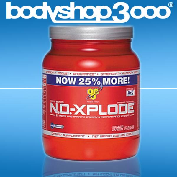 BSN NO-XPLODE Booster