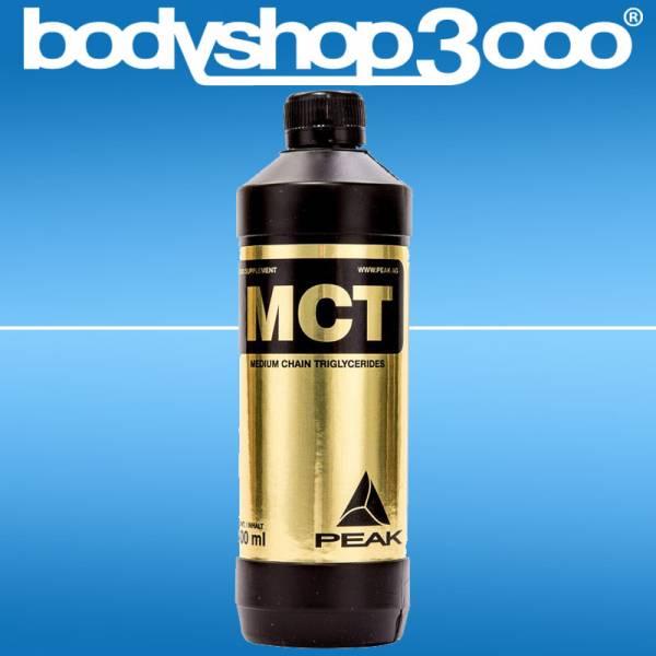 Peak - MCT-Öl 500ml
