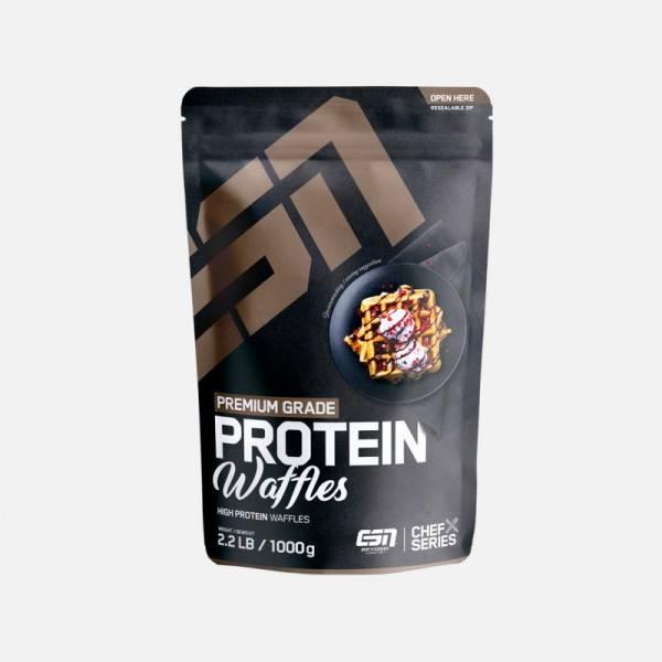 ESN-LOW-Carb-Protein-Waffel