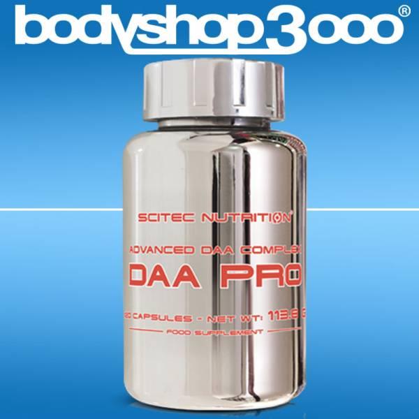 Scitec Nutrition - DAA PRO 114g