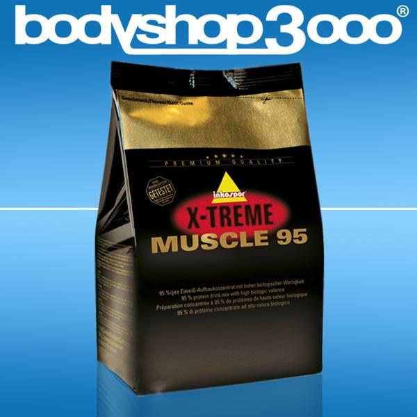 Inko Eiweiß X-Treme 500g Muscle 95
