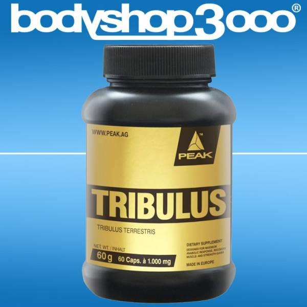 Peak - Tribulus Terrestris 60g