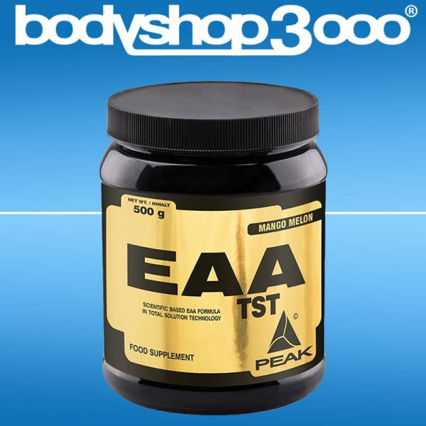 Peak EAA-TS-Technology, 500gr
