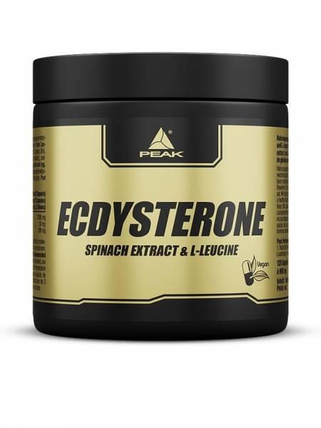 Peak-Beta-Ecdysteron-120 Kapseln-Spinat-Extrakt-L-Leucin