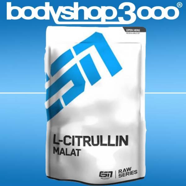 ESN - L-Citrullin Malat, 500g