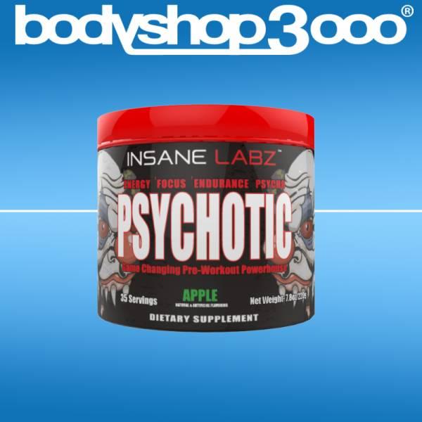Psychotic 220g
