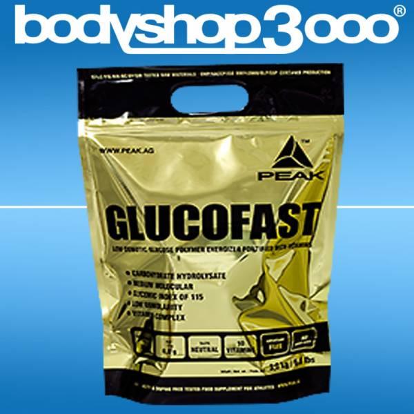 Peak - Glucofast 3 Kg