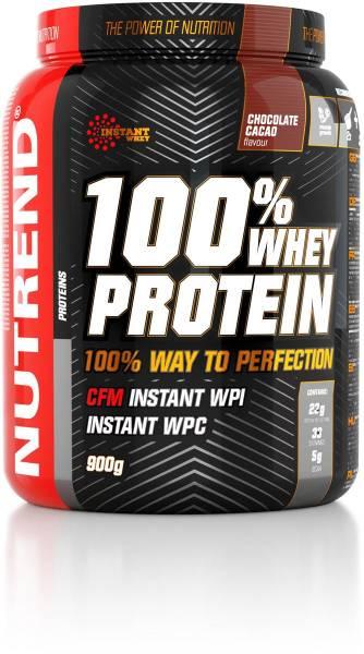 nutrend-whey-100-protein-900g