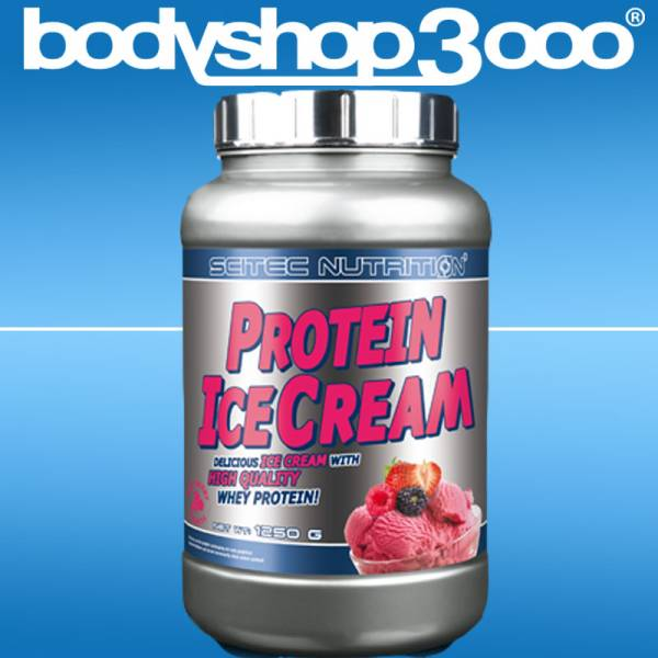 Scitec Nutrition Protein Ice Cream 1250g