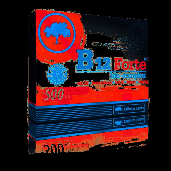 olimp-b12-forte-bio-complex-30-caps