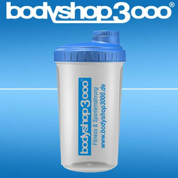 Bodyshop3000 Shaker