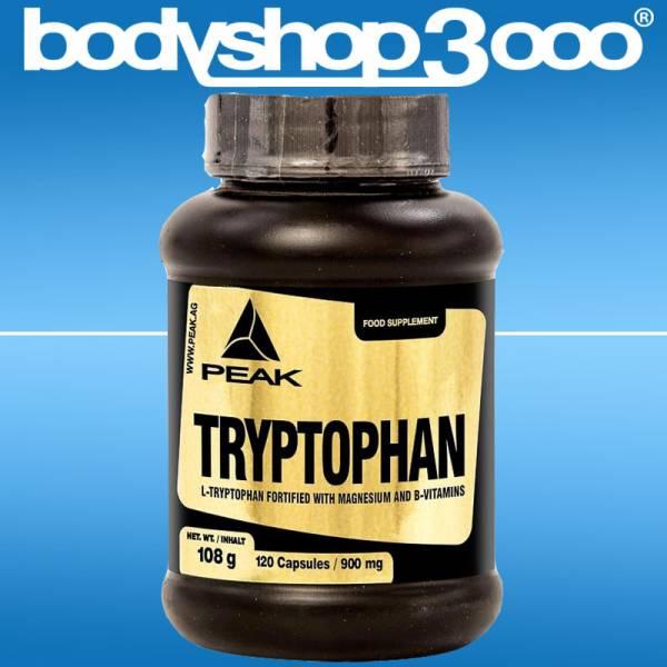 Peak - Tryptophan 108g
