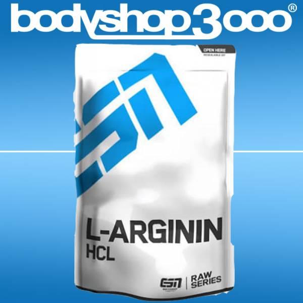 ESN - L-Arginin HCL, 500g