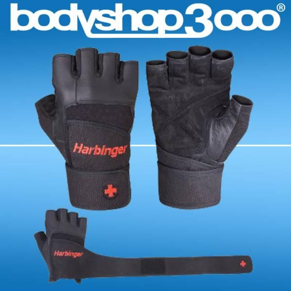 Harbinger Pro Wrist Wrap