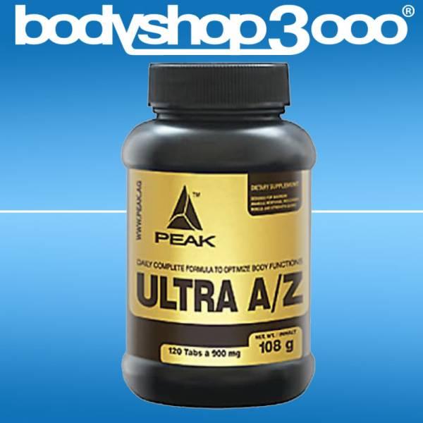 Peak - Ultra A/Z 135g