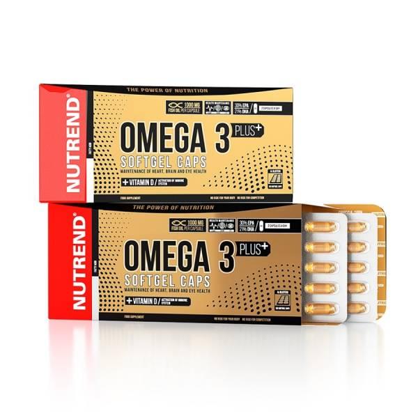 Nutrend-Omega3-Vitamin-D