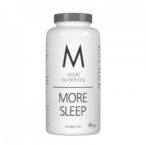 More-Nutrition-More-Sleep-Melatonin-schlafhormon