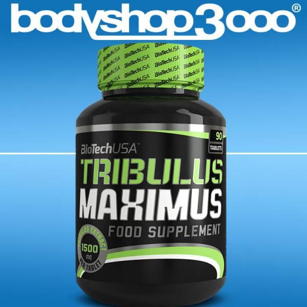 Biotech USA - Tribulus Maximus 171g