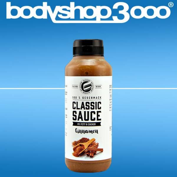 GOT7 Classic Sauce Cinnamon 265ml