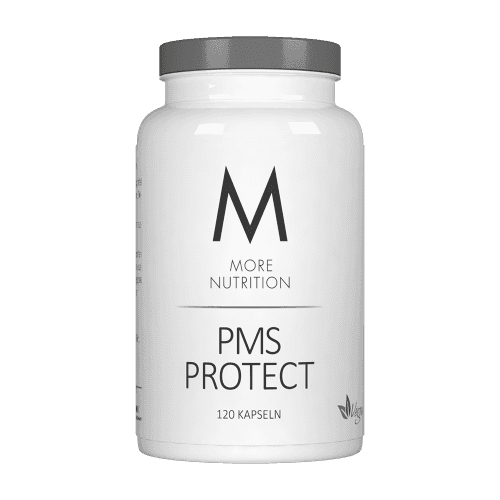 More Nutrition PMS Protect 120 Caps