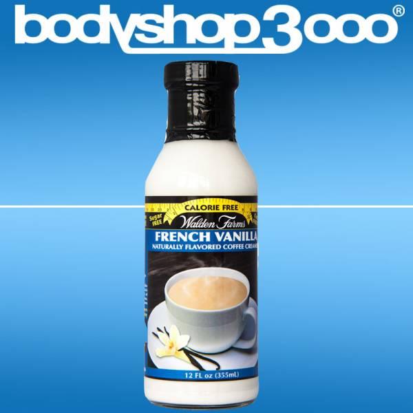 Walden Farms Coffee Creamer French Vanilla 355ml