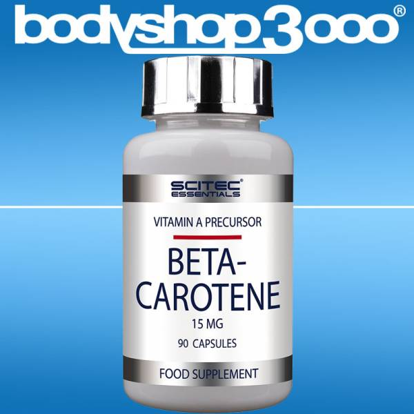 Scitec Nutrition - Beta Carotene 82g