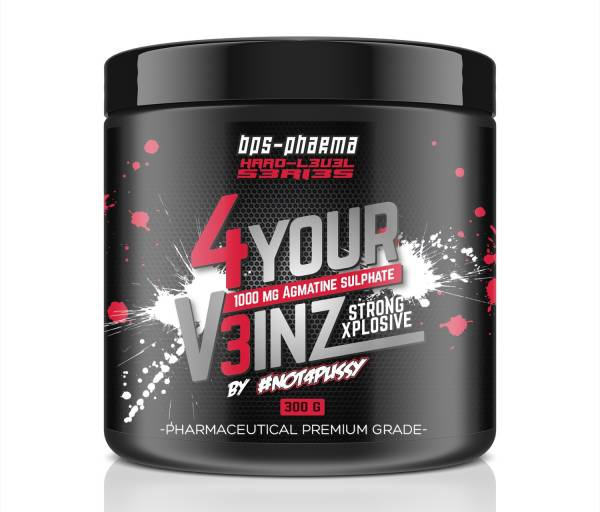 BPS-Pharma-4yourVeinz-Agmatin-sulfat-pump-booster