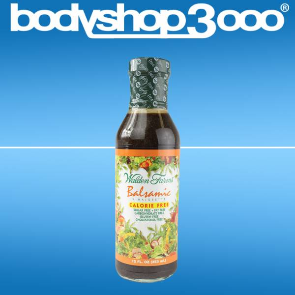 Walden Farms Balsamic Dressing - 355ml Flasche
