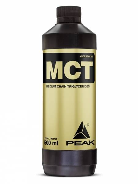 peak-MCT-oil
