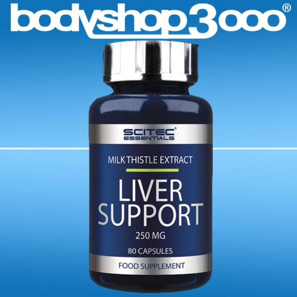 Scitec Nutrition - LIVER SUPPORT 69g