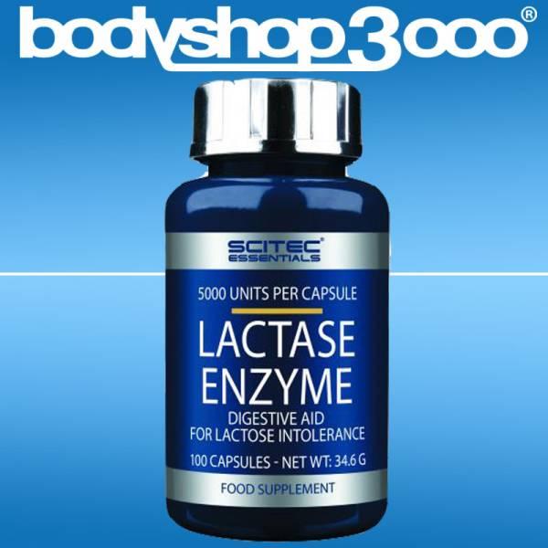 Scitec Nutrition - Lactase Enzyme 150g