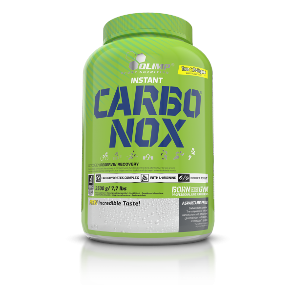 Olimp - Carbo-Nox 3500g Dose