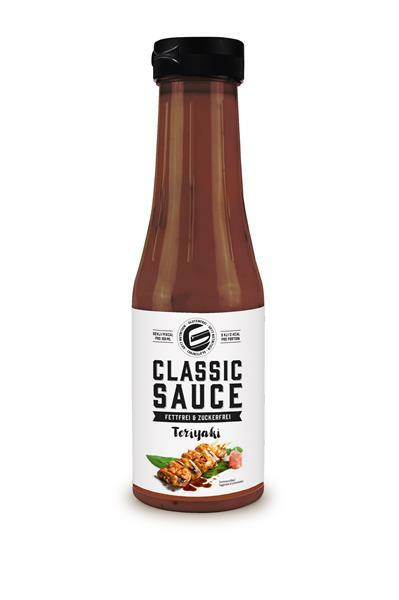 GOT7 Classic Sauce Low Carb 350 ml