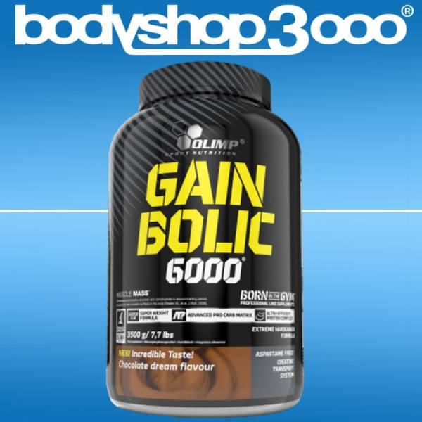 Olimp - GAIN BOLIC 6000 3,5 Kg