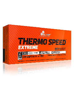 Olimp Thermo Speed Extreme 120 Kapseln