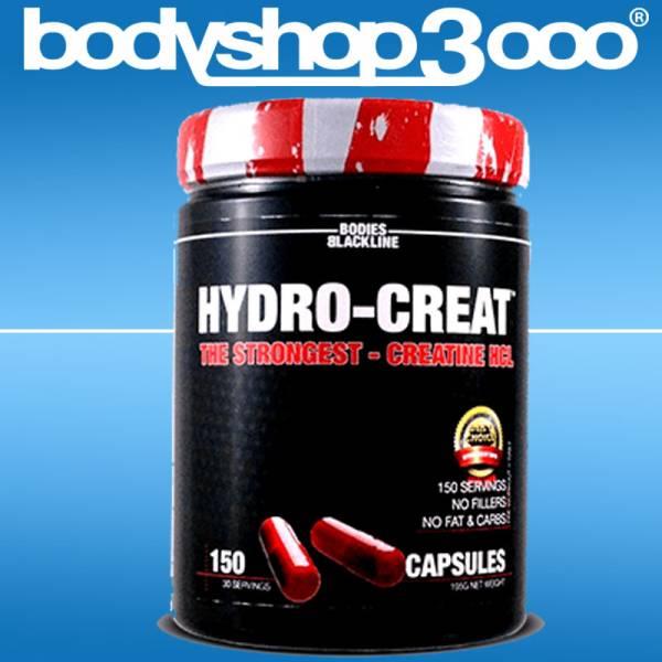 Blackline 2.0 - Hydro-Creat 150 Kapseln