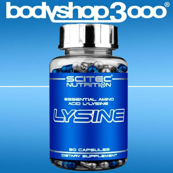 Scitec Nutrition - Lysine 65g
