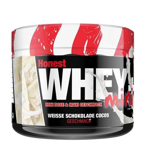 Blackline 2.0 Eiweiß Honest Whey+ MINI Protein 150g Dosen