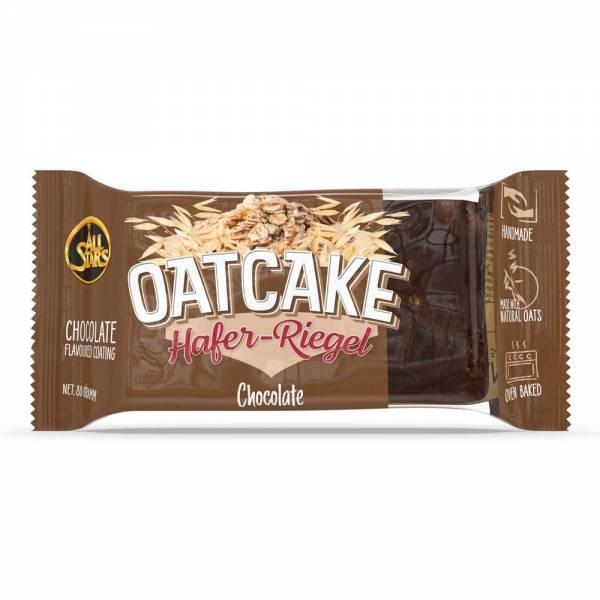 All Stars Oatcake Hafer- Riegel á 80 g