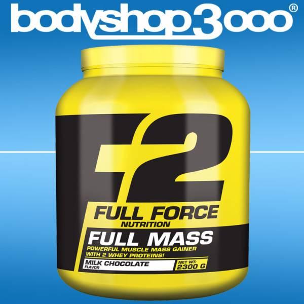Full Force Nutrition - FULL MASS 2300g