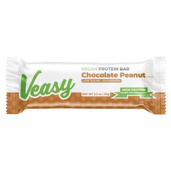 Weider Veasy Vegan Protein Bar 65g