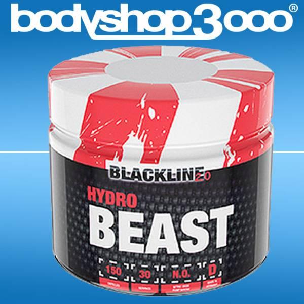Blackline 2.0 - HYDRO-BEAST 150 Kapseln