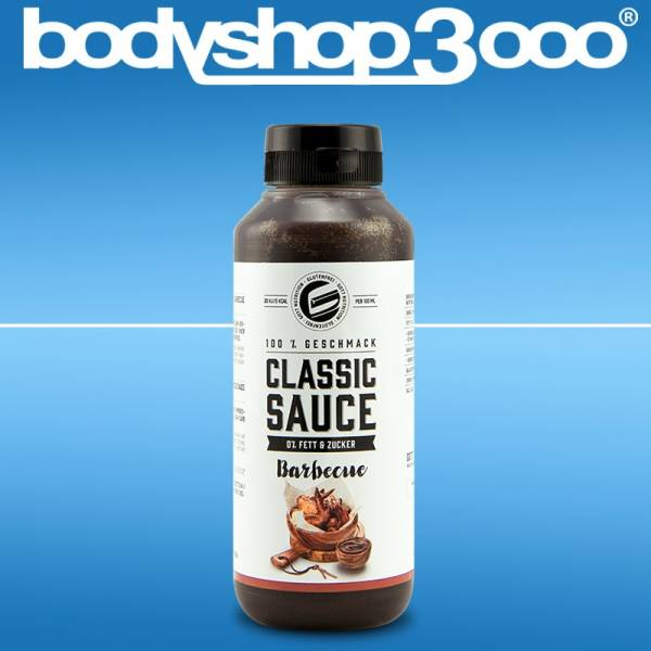 GOT7 Classic Sauce Barbecue 265ml