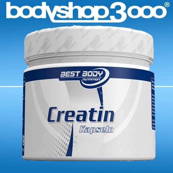 Best Body Nutrition Creatin 200 Kapseln