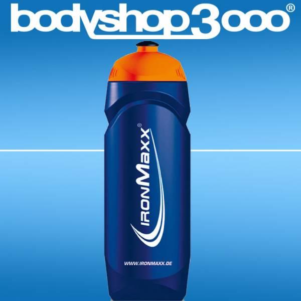 Ironmaxx Trinkflasche
