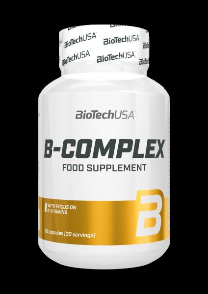 Biotech USA Vitamin B-Complex