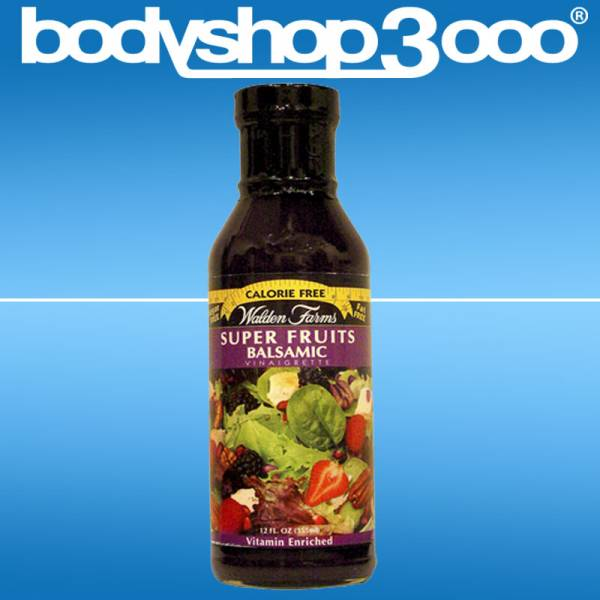 Walden Farms - Super Fruit Balsamic Vinaigrette