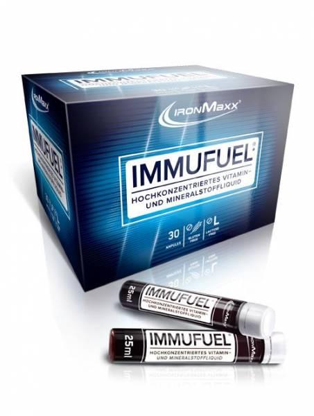 Ironmaxx Immufuel® (30 Ampullen)